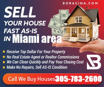 Sell My House Fast Miami, FL | We Buy Houses Florida